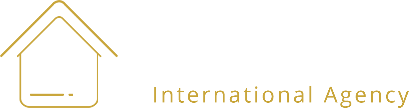 site logo - Chahine International Agency