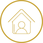 Private Sector (Landlords) Icon