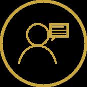 User Advice Icon